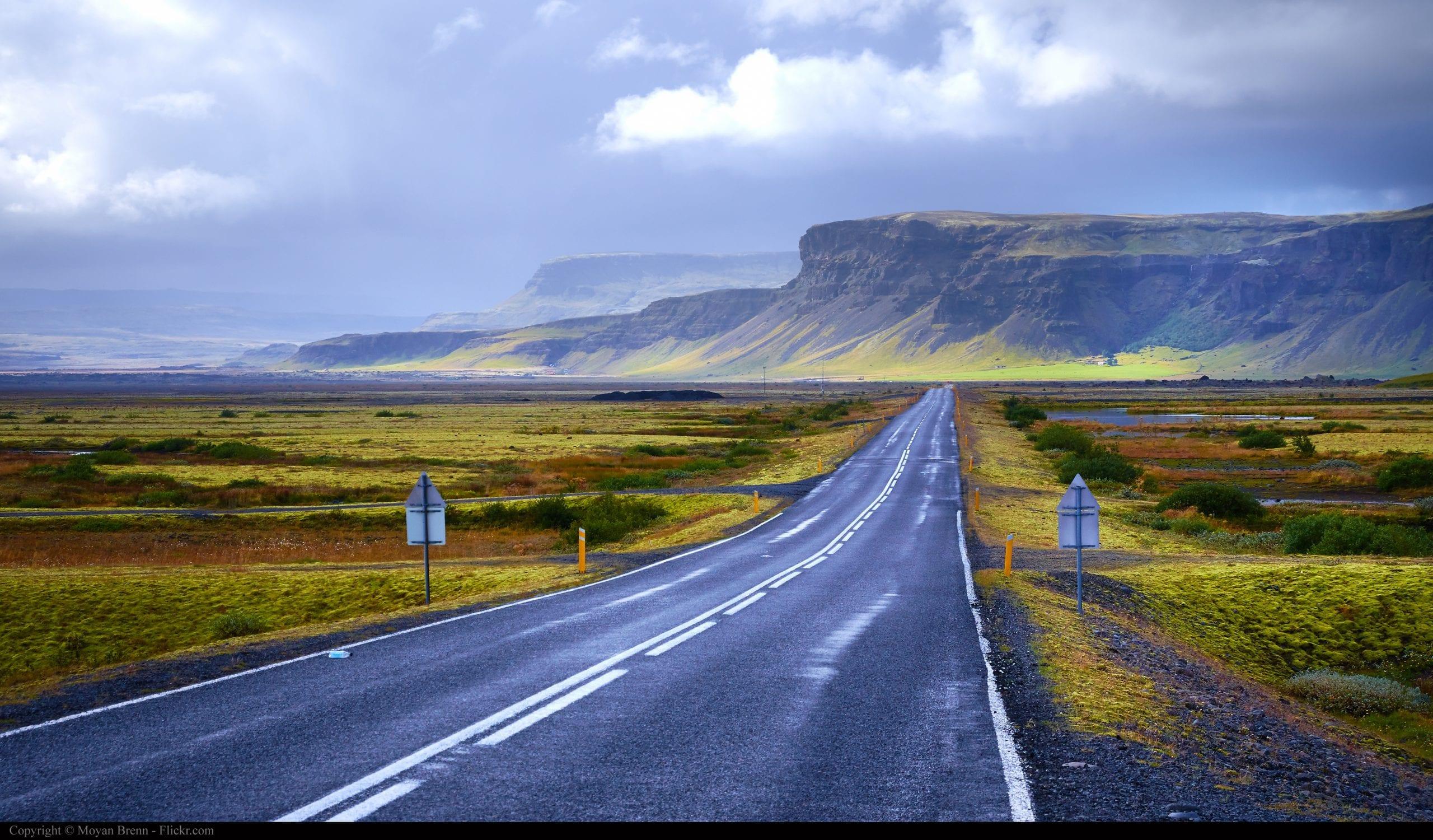 【Iceland 冰島】兩週自駕環島行程攻略 | { 把世界當教室 }