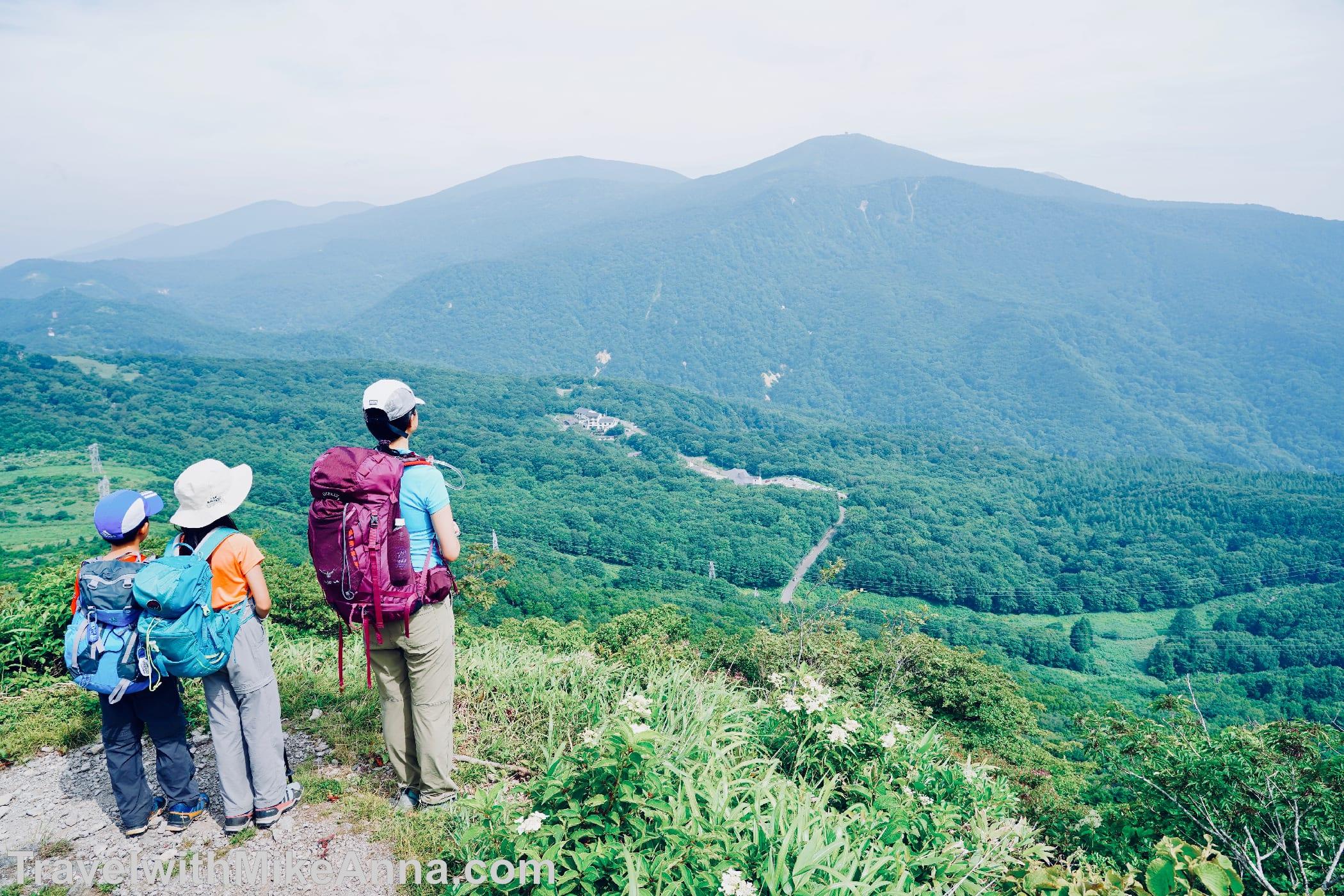 安達 太良 山